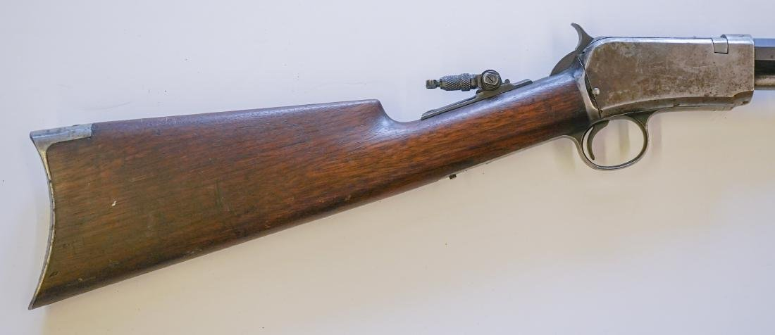 Winchester Model 1890 Rifle