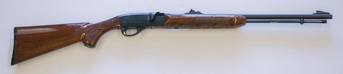 Remington Speedmaster Model 552 .22 Rifle