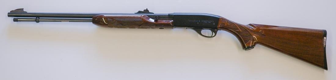 Remington Speedmaster Model 552 .22 Rifle - 2