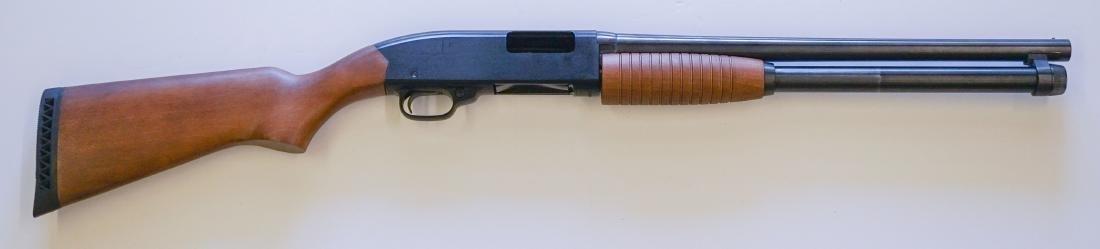 Winchester Model 1200 Defender 12 Ga.