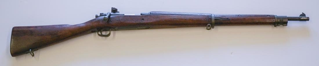 Smith-Corona Model 03-A3 Bolt Action Rifle