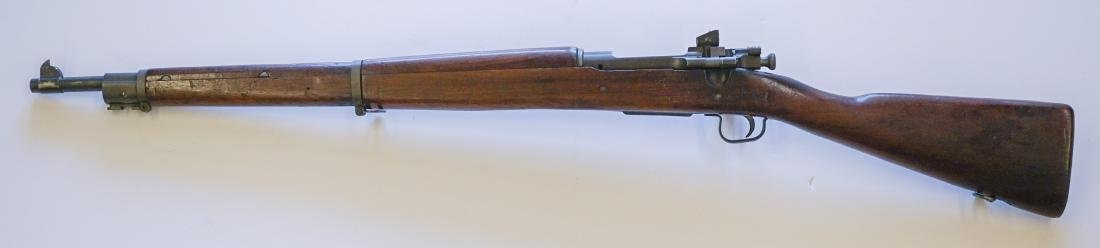 Smith-Corona Model 03-A3 Bolt Action Rifle - 2