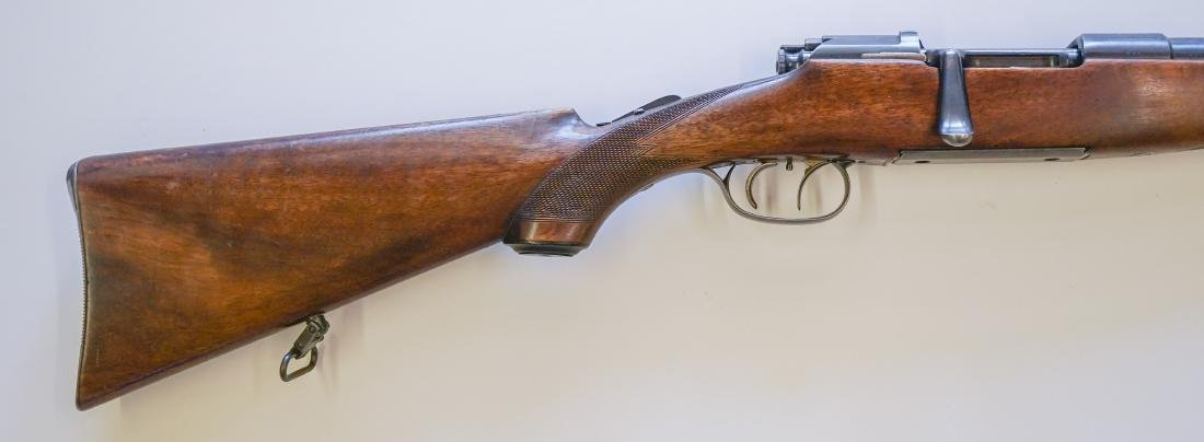 Steyr Mannlicher-Schoenauer Model 1924 Rifle