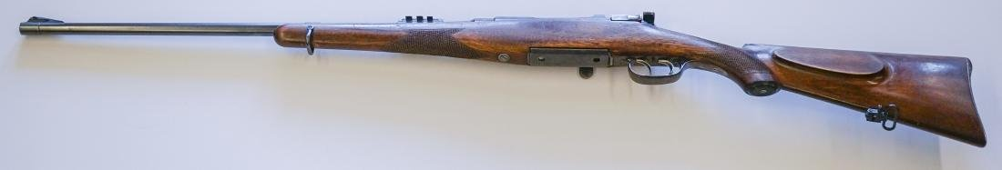 Steyr Mannlicher-Schoenauer Model 1924 Rifle - 2
