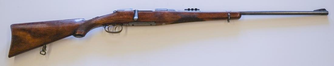 Steyr Mannlicher-Schoenauer Model 1924 Rifle - 3