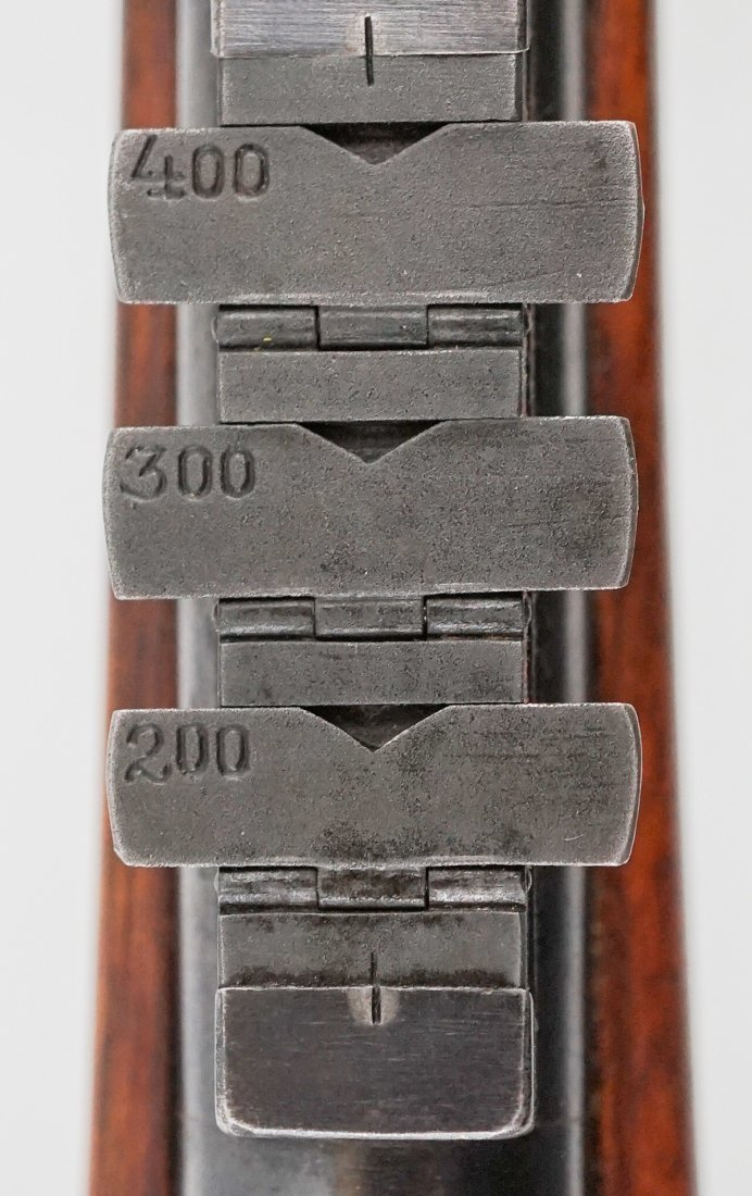 Steyr Mannlicher-Schoenauer Model 1924 Rifle - 4