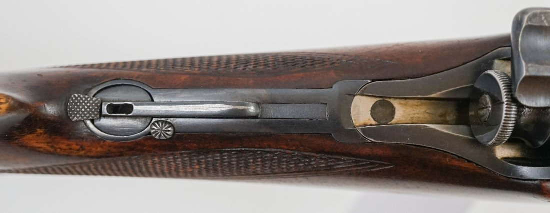 Steyr Mannlicher-Schoenauer Model 1924 Rifle - 6