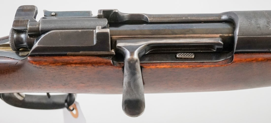 Steyr Mannlicher-Schoenauer Model 1924 Rifle - 7