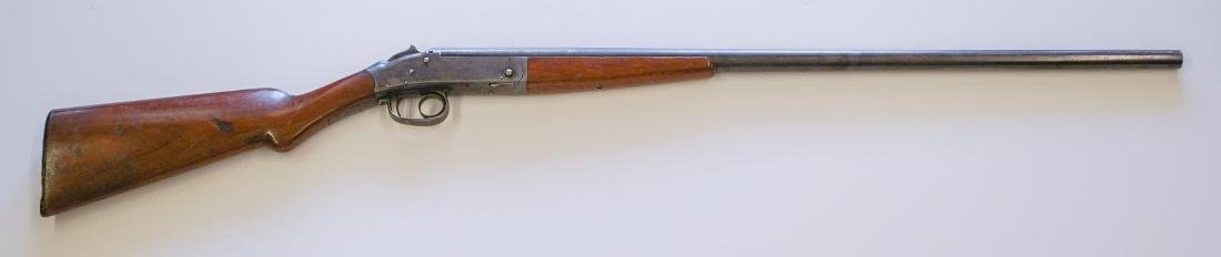 Iver Johnson Arms & Cycle Works Shotgun