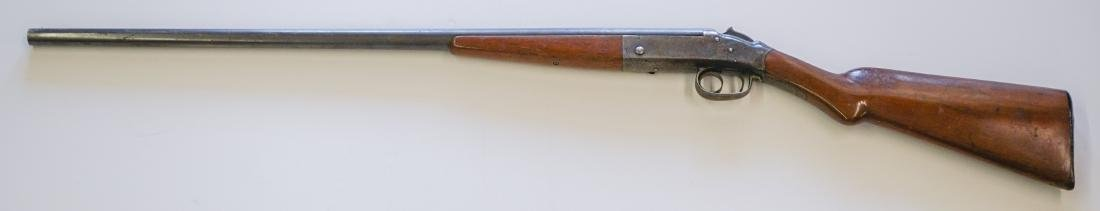Iver Johnson Arms & Cycle Works Shotgun - 2