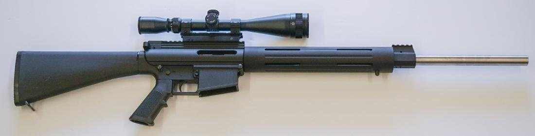 DPMS Panther Arms LR-308 Semi-Auto Rifle