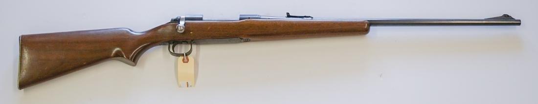 Remington 721 30-06 Bolt Action Rifle