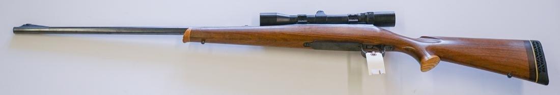 Remington Model 721 300 H & H with Weaver Scope - 2