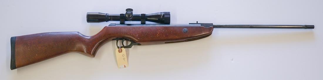 Beeman 0035 Pellet Rifle