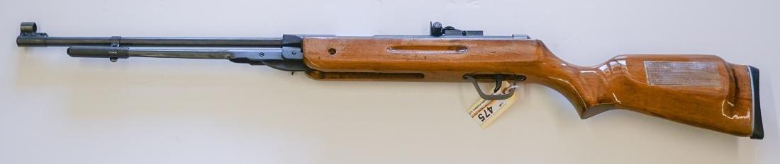 High Power Air Gun - 2