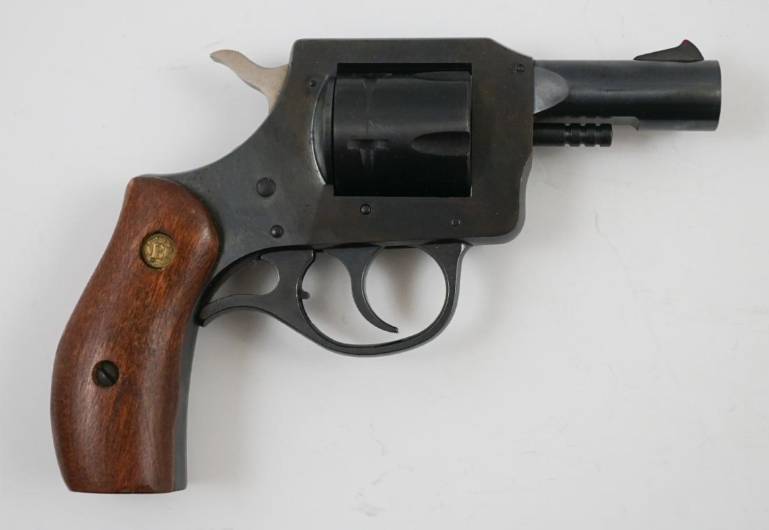N.E.F. .32 Revolver