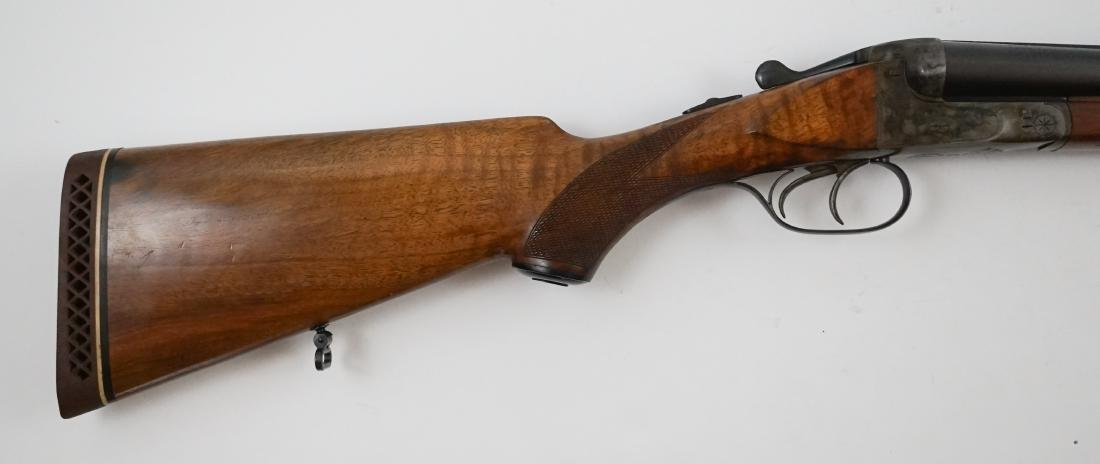 J.P Sauer Shotgun