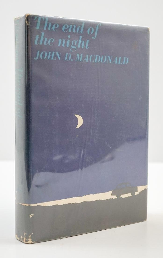 The End of the Night by Mac Donald 1960