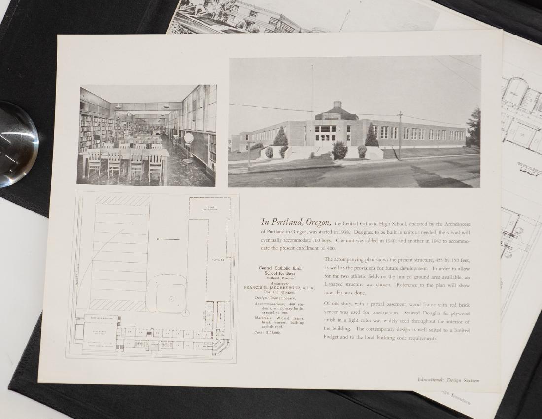 A Portfolio of Ecclesiastical Designs - 6