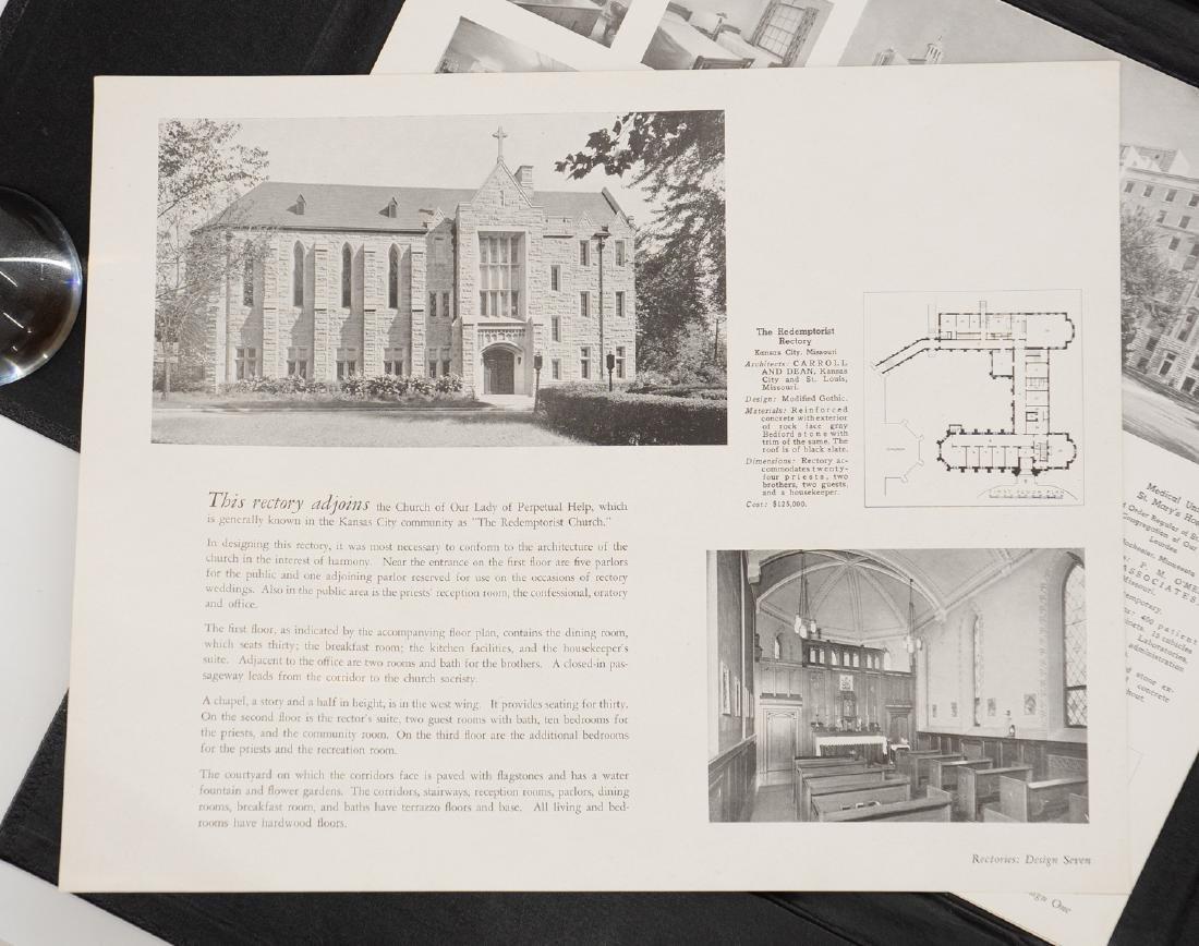 A Portfolio of Ecclesiastical Designs - 7