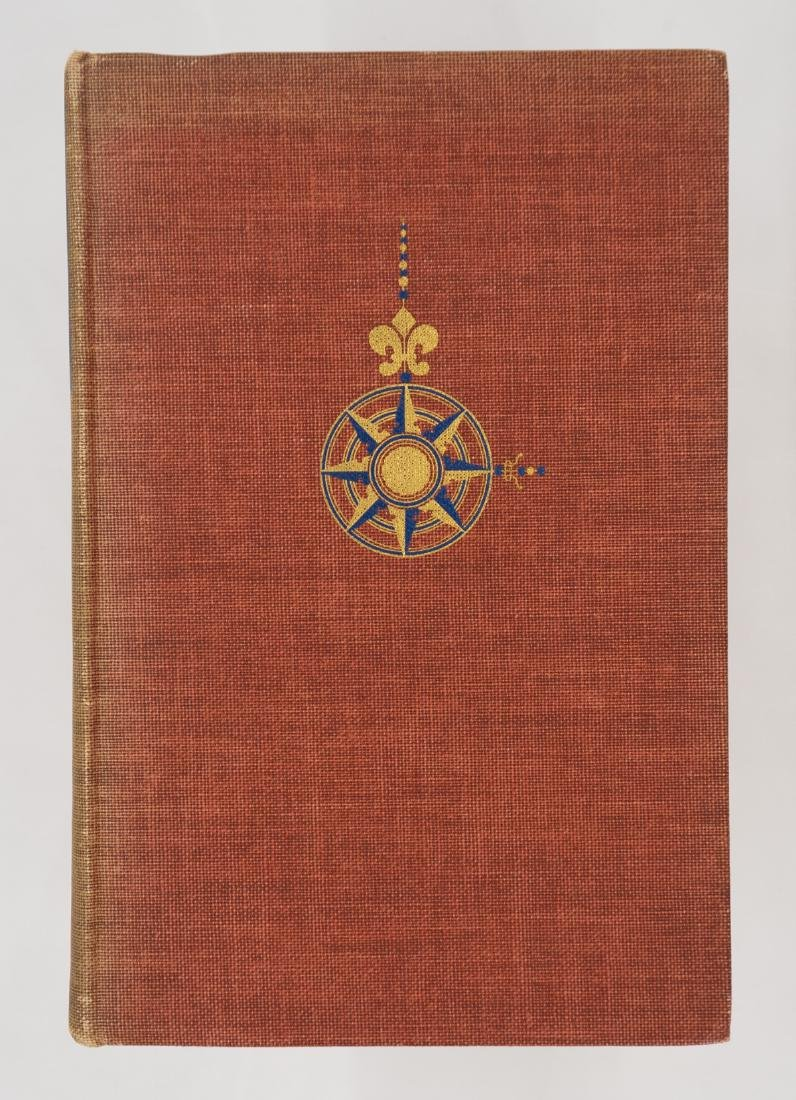Admiral of the Ocean Sea 1942 First Ed. (2V) - 2
