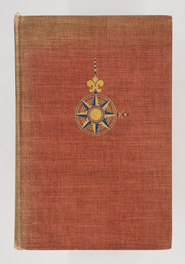 Admiral of the Ocean Sea 1942 First Ed. (2V) - 7