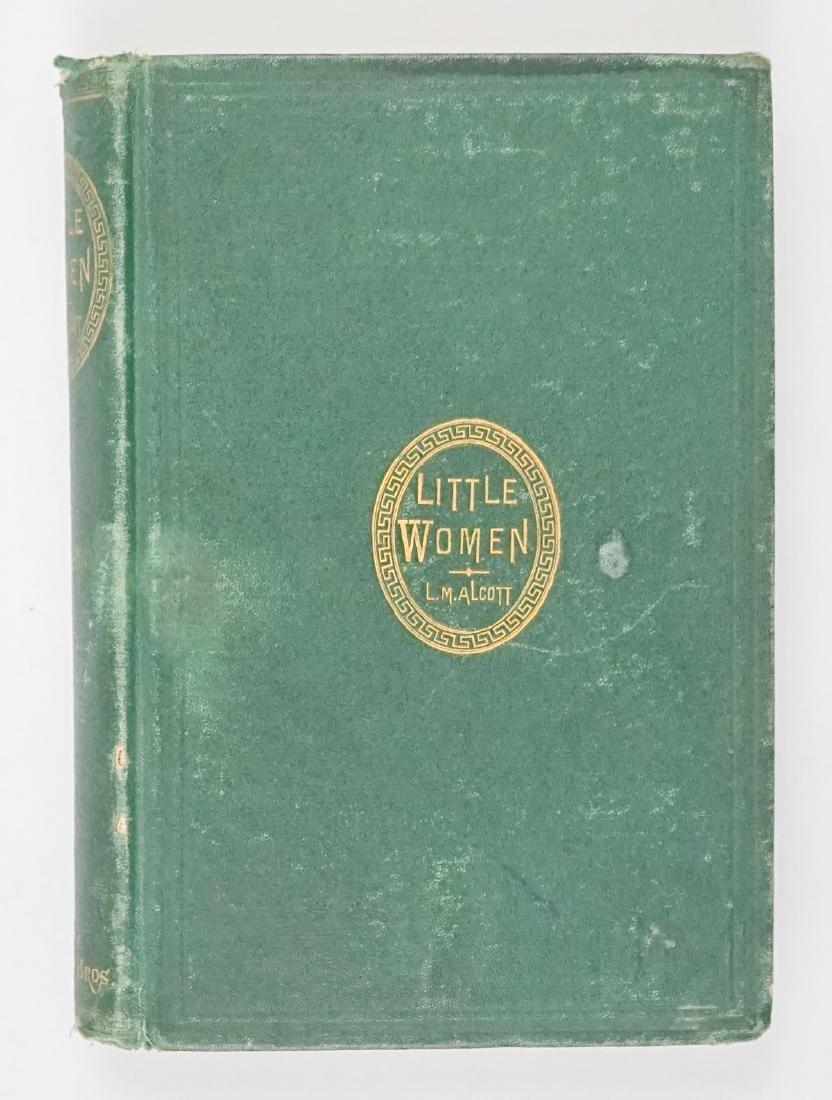 Group of Ten 19th Century Books - 2