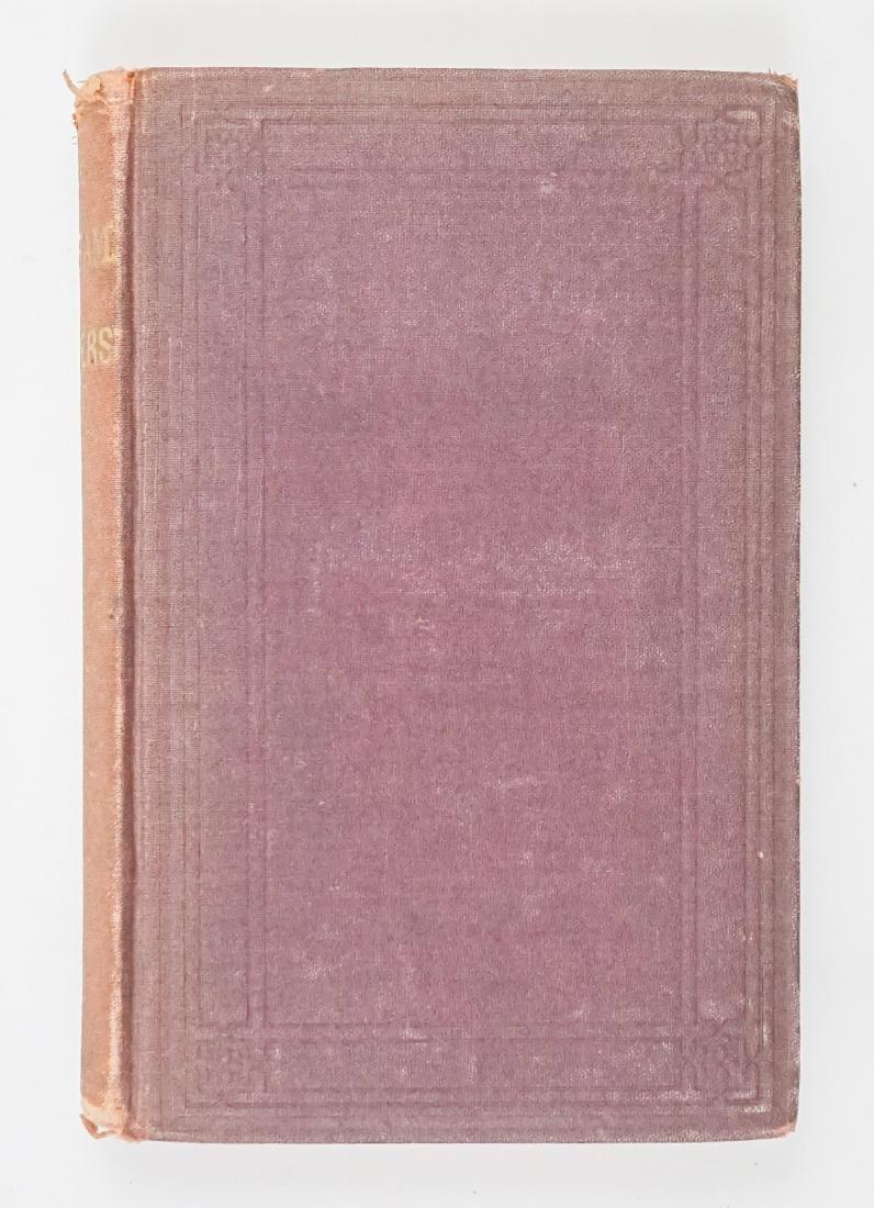 Group of Ten 19th Century Books - 8
