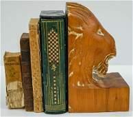 Assorted Books/Documents - Latin/Italian