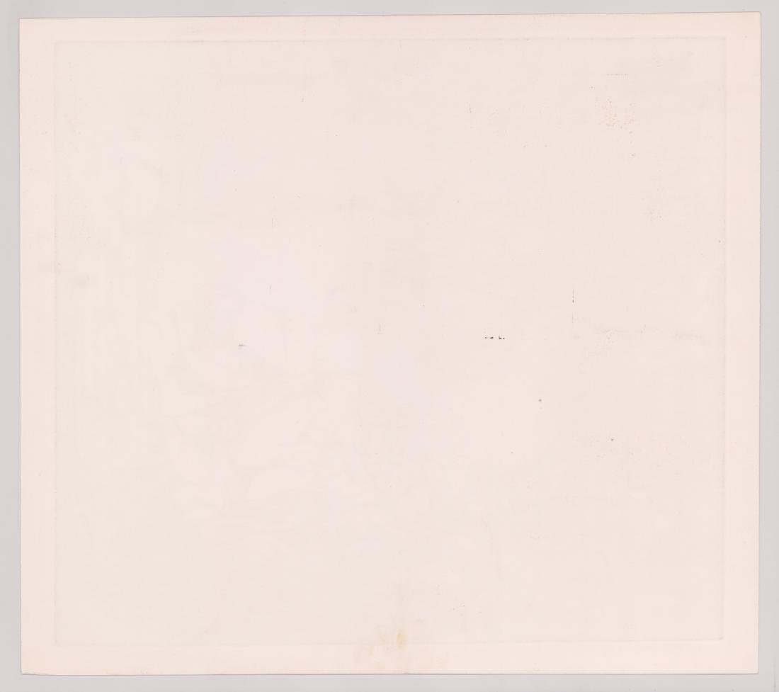 Mary Pat Opatz Herges Etching - 4