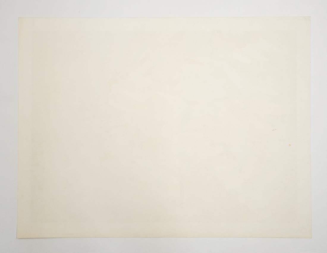 Karel Appel Original Lithograph - 5