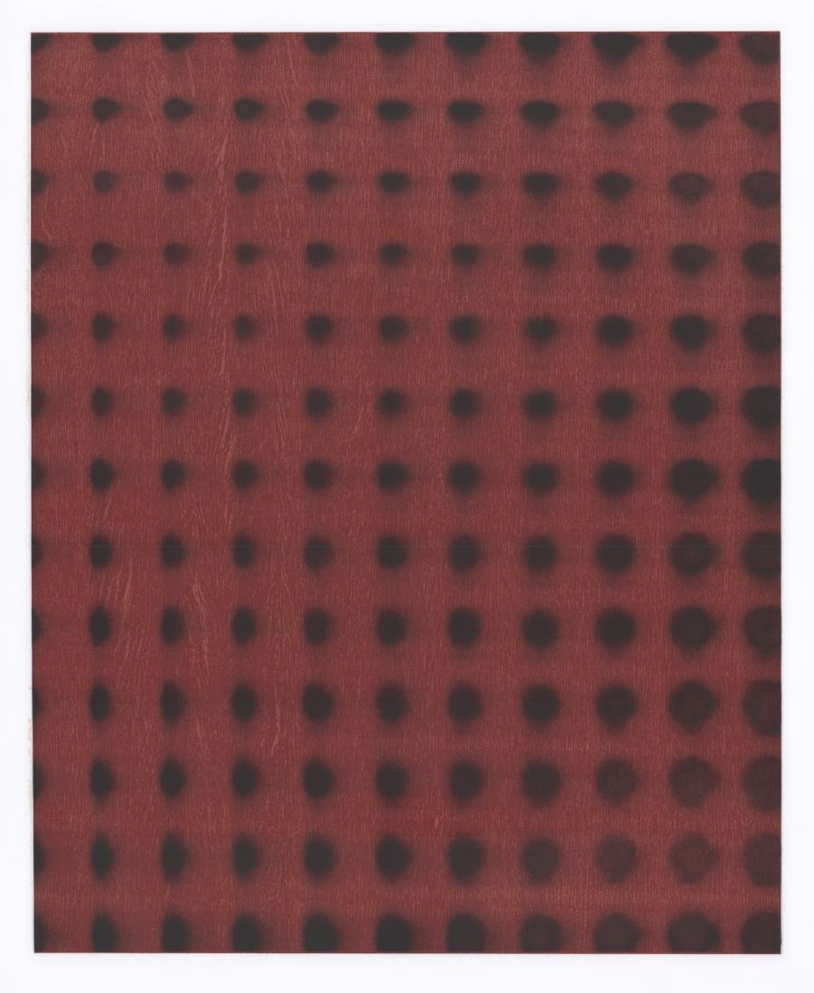 Ted Kincaid Monoprint