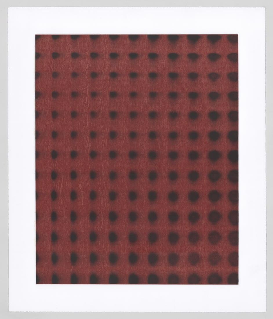 Ted Kincaid Monoprint - 2