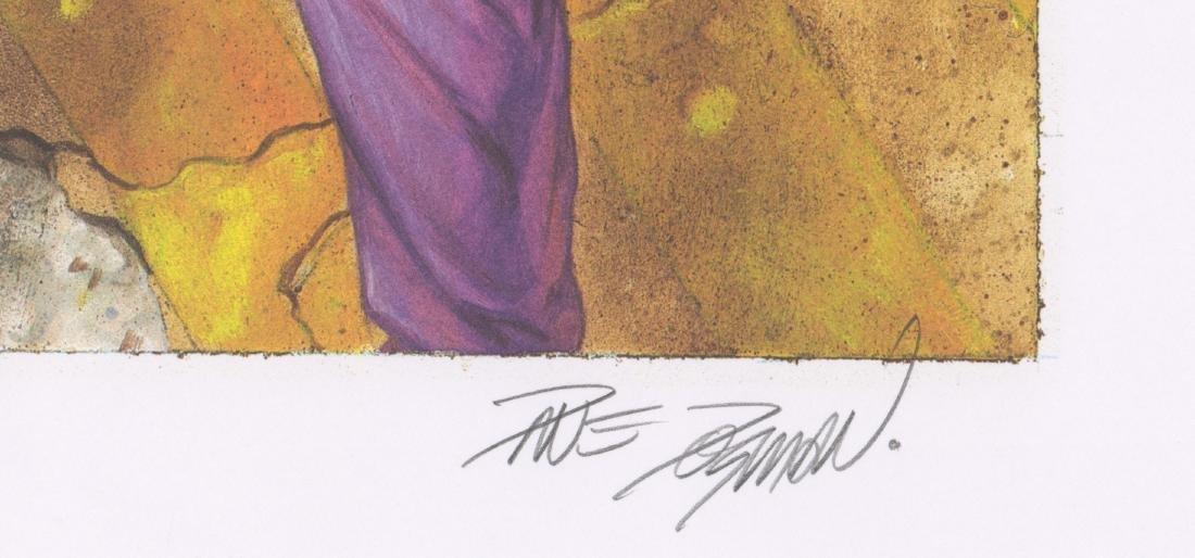Dave Dorman Original Lithograph - 3