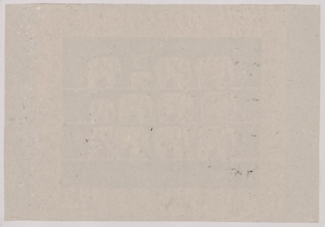 Linnea Lundmark Original Woodblock Print - 5