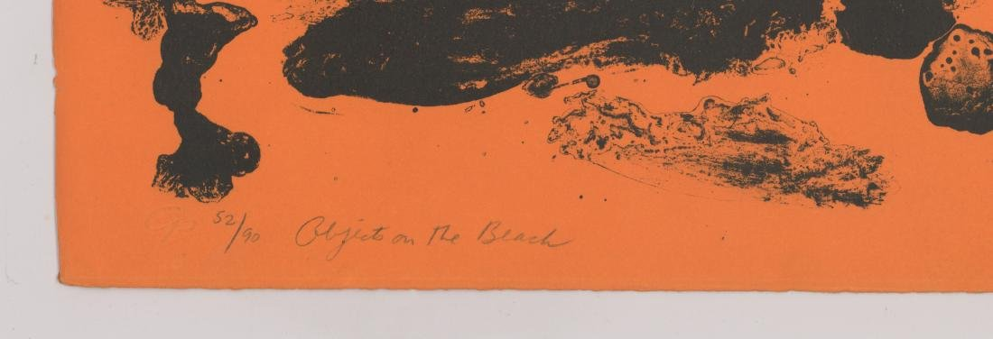 Arthur Secunda Signed and Numbered Print - 3