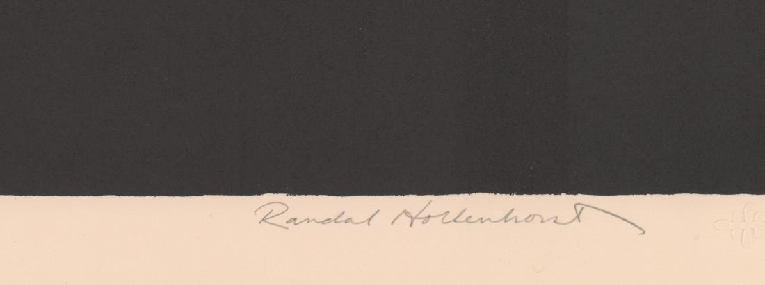 Randal Hollenhorst Original lithograph - 3