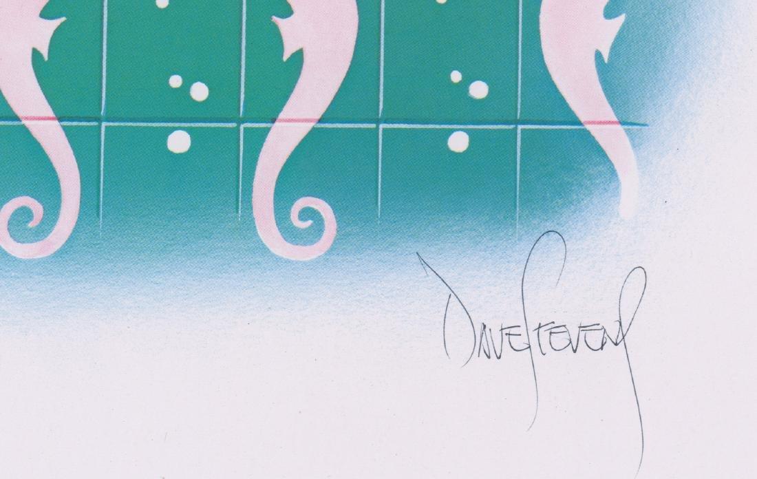 Dave Stevens Signed & Numbered Print - 3