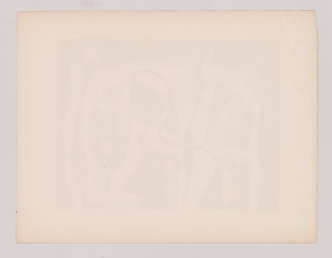 Vaclav Vytlacil Signed Lithograph - 4