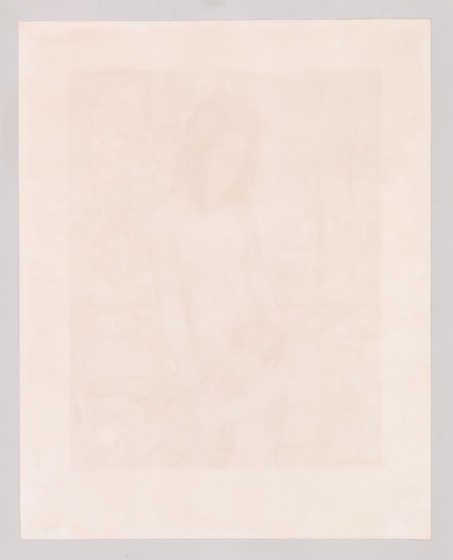 Andre Plisson Color Lithograph - 3