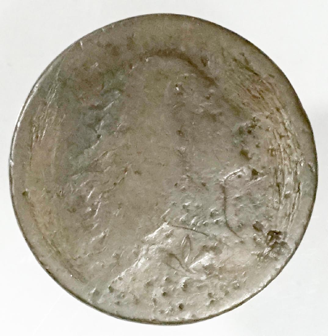 U.S. 1793 1C S-7 R-2 Coin