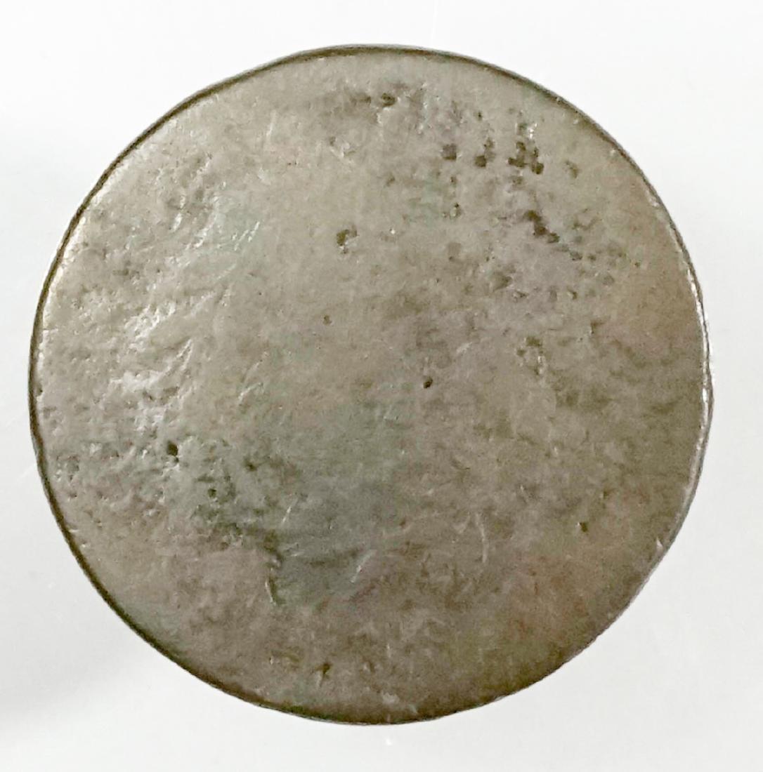U.S. 1793 1C S-7 R-2 Coin - 2