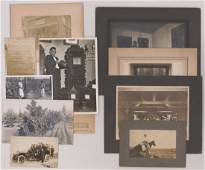 Group of Antique Photographs