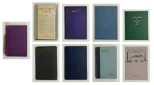 Group of Ten Curious NonFiction Books