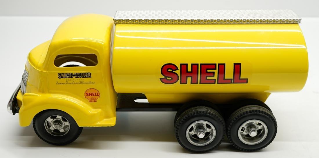 Smith Miller Shell Custom Tanker 1991 Number 1