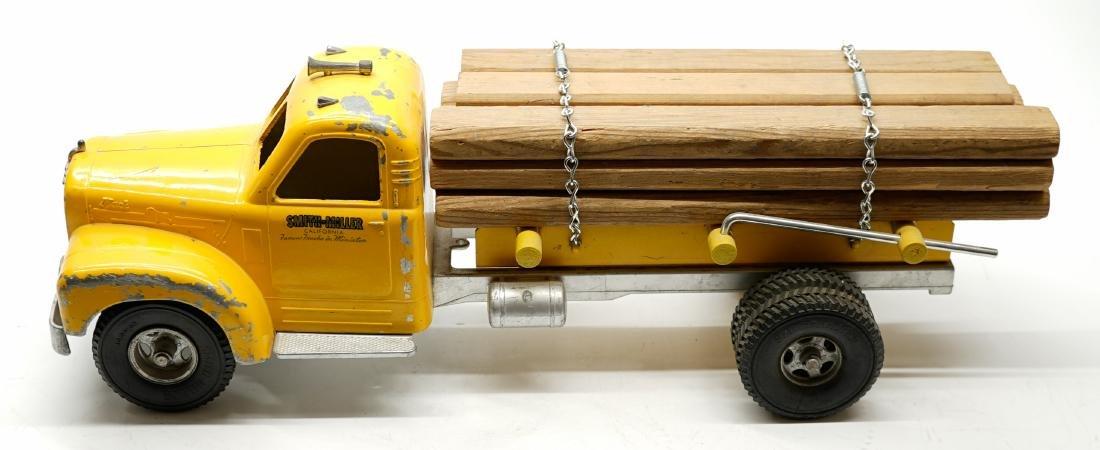 Smith Miller B-Mack Lumber Truck 3007