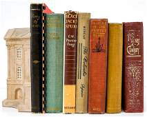 Western Americana 8 Books