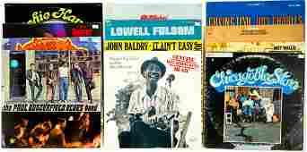 Assorted Blues LP
