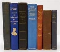 NonFiction 7 Books