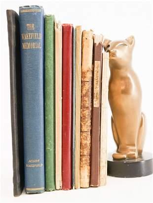 Genealogy 10 Books